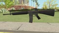 M16A2 Default Design (Ext Mag)