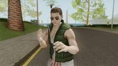 Piers Nivans para GTA San Andreas