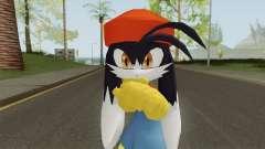 Klonoa Wii V2 para GTA San Andreas