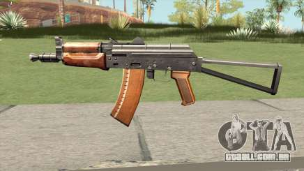 Insurgency MIC AKS74U para GTA San Andreas