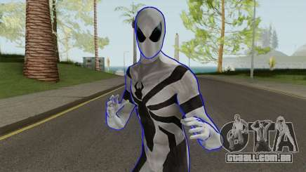Ghost Spider from Ultimate Spiderman para GTA San Andreas