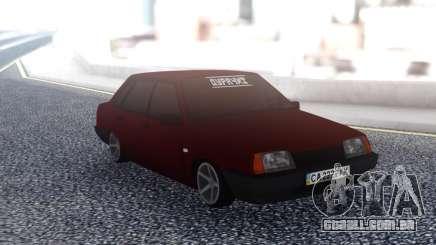 VAZ 21099 Baixa para GTA San Andreas