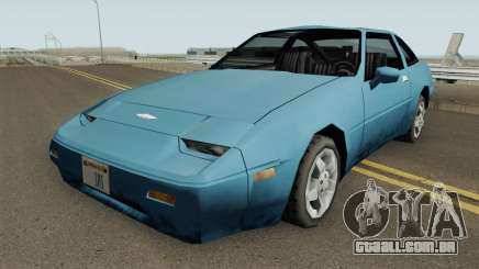 Annis Euros 86 para GTA San Andreas