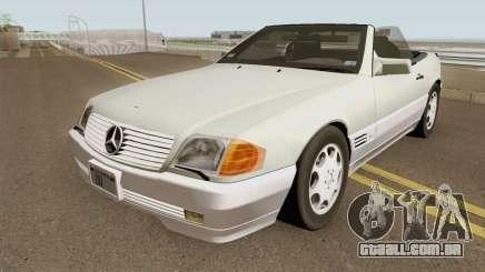 Mercedes-Benz SL-Class 500SL 1993 (US-Spec) para GTA San Andreas