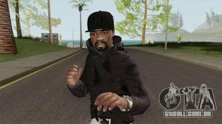 50 Cent HQ para GTA San Andreas