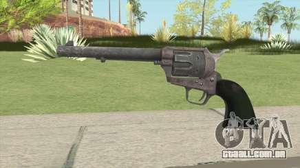 Revolver V1 para GTA San Andreas