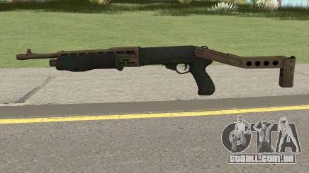 Battlefield 3 SPAS-12 para GTA San Andreas
