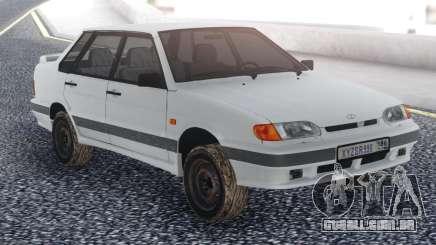 2115 Branco De Drenagem para GTA San Andreas