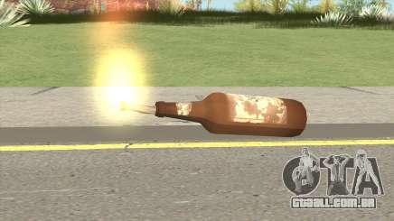 L4D1 Molotov para GTA San Andreas