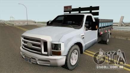 Ford F4000 (Virgo) TCGTABR para GTA San Andreas