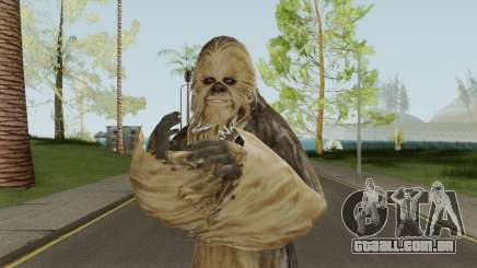 New Bigfoot Skin para GTA San Andreas