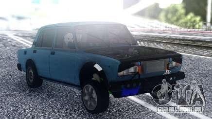 VAZ 2105 Maxim para GTA San Andreas