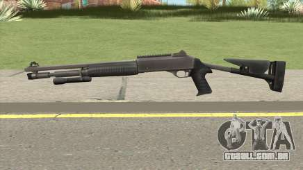 L4D1 Benelli M4 para GTA San Andreas