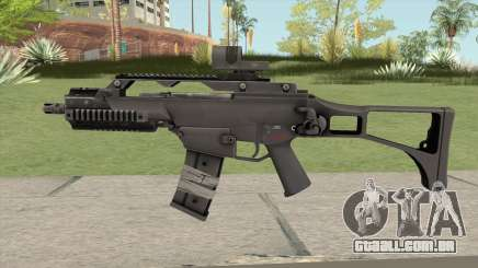 Medal of Honor : Warfighter G36C para GTA San Andreas