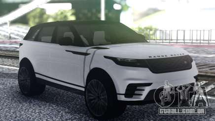 Range Rover Velar para GTA San Andreas