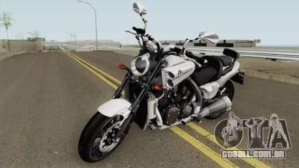 Yamaha 1700 V-Max 2009 para GTA San Andreas