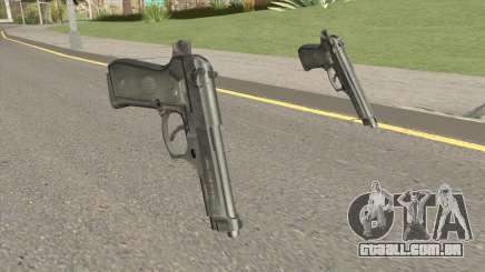 Insurgency MIC M9 para GTA San Andreas