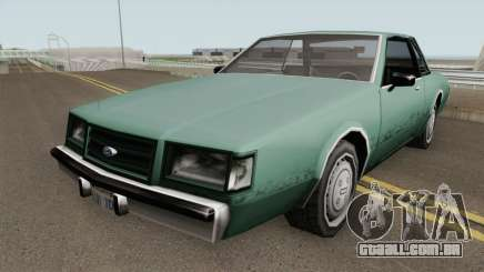 Ford Del Rey Beta (Majestic) para GTA San Andreas