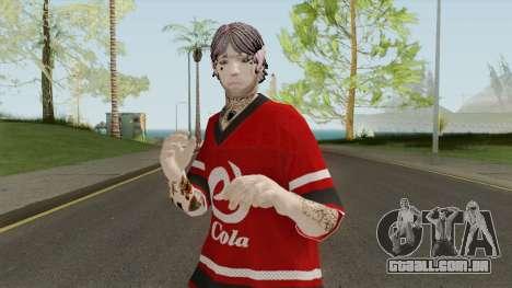 Skin Random 169 (Outfit Arena War) para GTA San Andreas