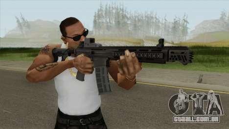 Binary Domain - SOWSAR-17 para GTA San Andreas