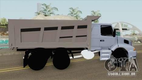 Volvo NH12 para GTA San Andreas