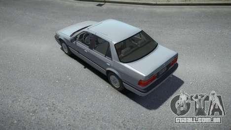 Honda Accord 1986 para GTA 4