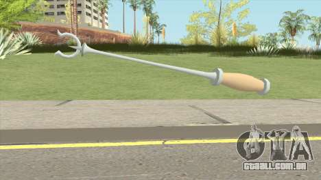 Little Witch Academia Magic Wand para GTA San Andreas