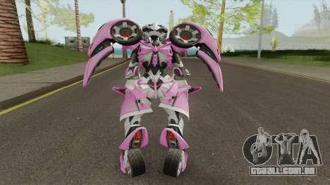 Arcee Transformers Online Fixed para GTA San Andreas