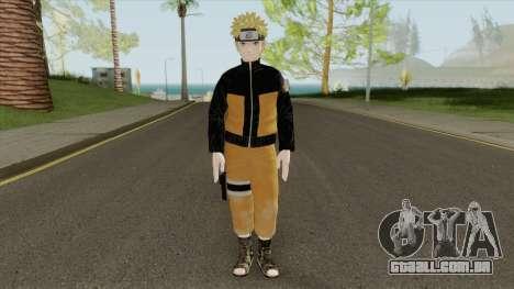 Naruto Uzumaki (Jump Force) para GTA San Andreas
