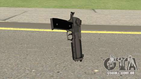Binary Domain - Soldado 38P Auto para GTA San Andreas