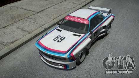 Ubermacht Zion Classic LM para GTA 4