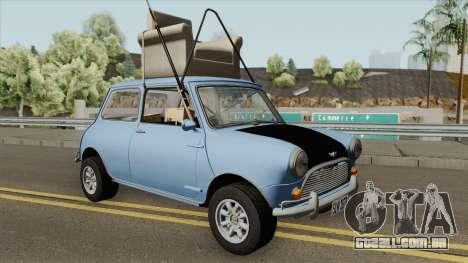 Mini Cooper (Mr. Bean) para GTA San Andreas
