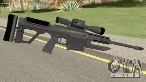 Binary Domain - Jugland R93 para GTA San Andreas