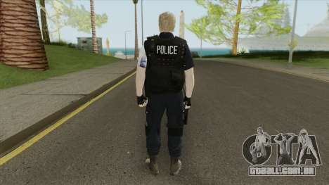 Skin Random 174 (Outfit Heist) para GTA San Andreas