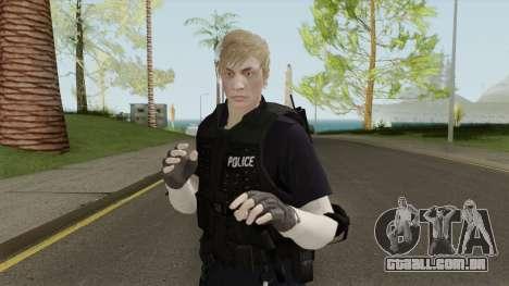 Skin Random 163 (Outfit Heist) para GTA San Andreas