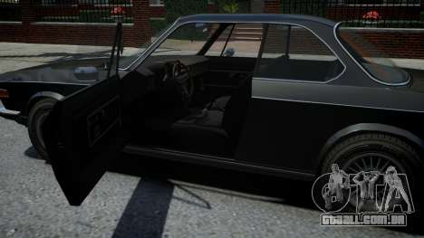 Ubermacht Zion Classic para GTA 4