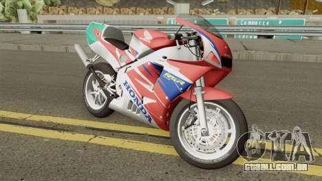 Honda NSR250R 1994 para GTA San Andreas