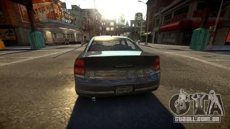 Schyster Murray para GTA 4