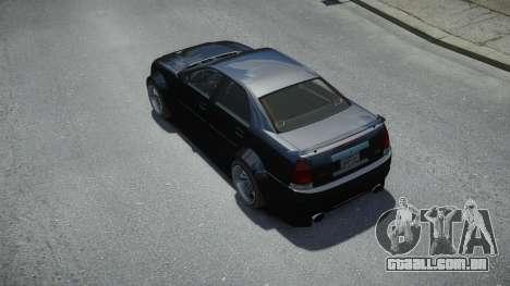 Presidente New para GTA 4