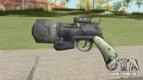 Colt DMC para GTA San Andreas