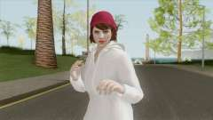 GTA Online Female Skin 1 para GTA San Andreas