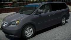 Honda Odyssey US 2006