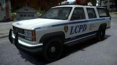 Declasse Granger Retro Police