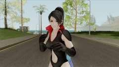 Momiji Tatsunoko Mashup para GTA San Andreas