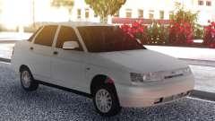LADA 110 para GTA San Andreas