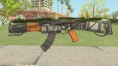Call of Duty IW: Volk para GTA San Andreas