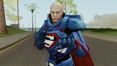 JL Lex Luthor From DC Unchained para GTA San Andreas