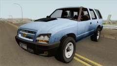 Chevrolet Blazer Civilian para GTA San Andreas