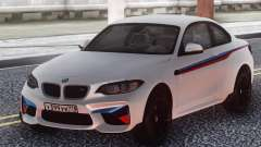 BMW M2 Super Sport para GTA San Andreas
