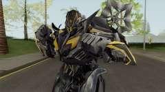 Transformers Bumblebee AOE MK1 para GTA San Andreas